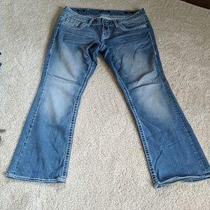 Vigoss Chelsea jeans